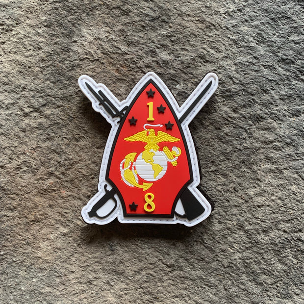 1st Battalion 8th Marines