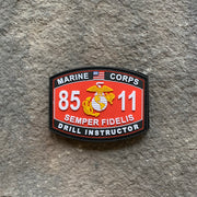 NEW! 8511 Drill Instructor