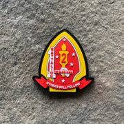 1st Battalion 2nd Marines