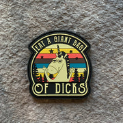 Eat a Giant Bag of Dicks