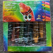 Crayon Eater Bubblegum- 24 pcs box