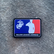 NEW! Major League Jarhead