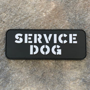 Just released!   Service Dog