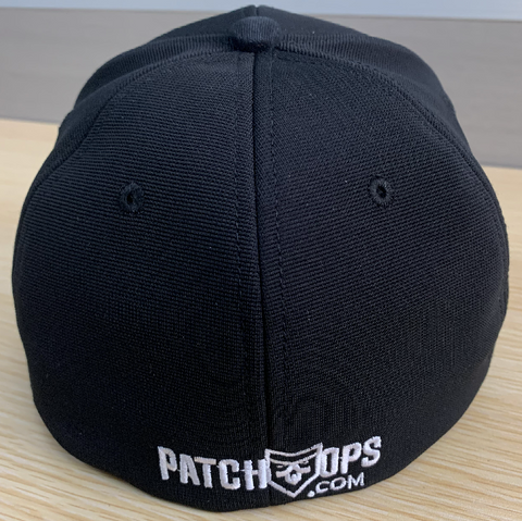 PatchOps Patch Hat