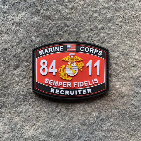 8411 Recruiter