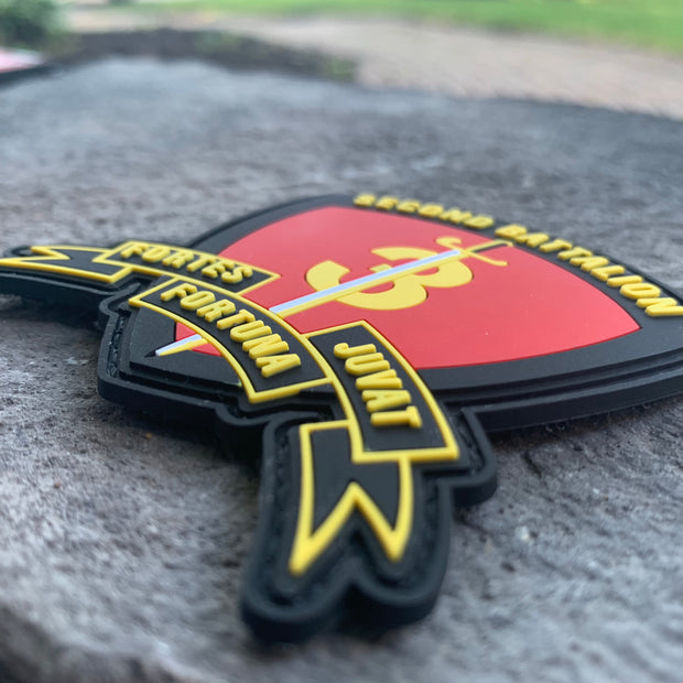 NEW! 2nd Battalion 3rd Marines