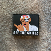 See the Skillz PVC Patch