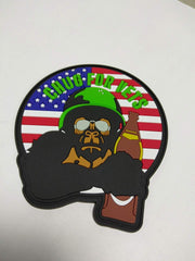 Chug For Vets Custom