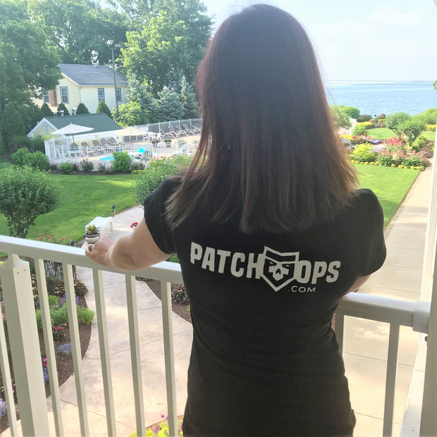 PatchOps Shirt