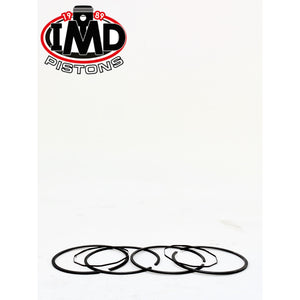 HONDA CX500 PISTON RING SETS (2) - Piston Rings | IMD Pistons