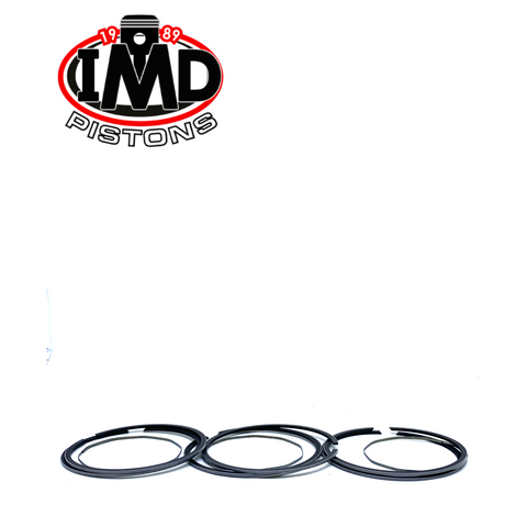 YAMAHA XS750 PISTON RING SET - Piston Rings | IMD Pistons