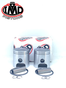 Yamaha YR5 R5 350 Piston Kits (2)