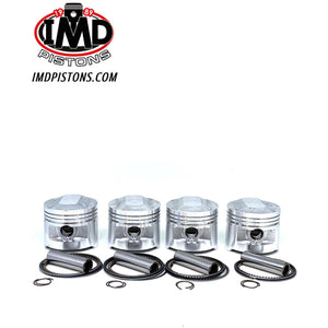 HONDA CB750 DOHC 1979-83 PISTON KITS (4)