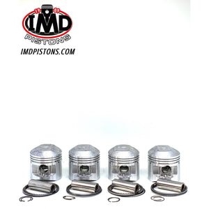 SUZUKI GS 550 GS550E GS550L PISTON KIT