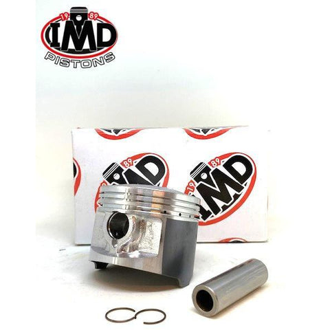 KAWASAKI KL250 KLX250 ENDURAL PISTON KIT PERFORMANCE - Endural Piston Kit | IMD Pistons