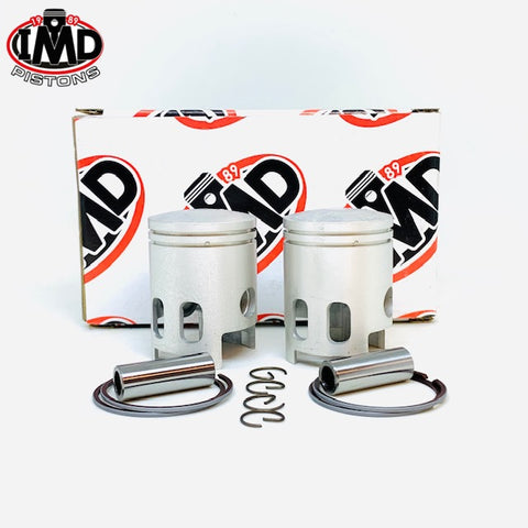 YAMAHA RD125 TWIN RD125DX PISTON KITS