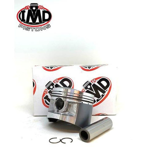 HONDA XL250S ENDURAL PISTON KIT PERFORMANCE - Endural Piston Kit | IMD Pistons