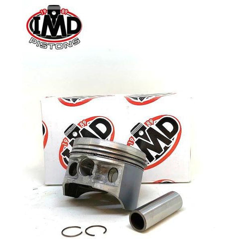HONDA XR250R KT1 ENDURAL PISTON KIT PEFORMANCE - Endural Piston Kit | IMD Pistons