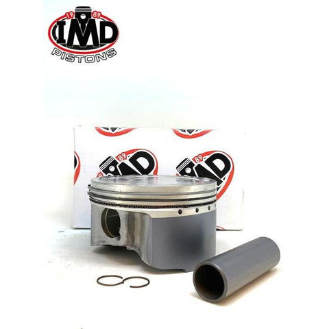 YAMAHA XT600 SRX ENDURAL PISTON KIT PERFORMANCE - Endural Piston Kit | IMD Pistons