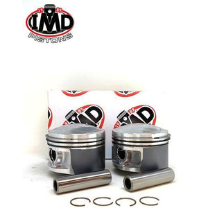 KAWASAKI KZ440 4CYL ENDURAL PISTON KIT PERFORMANCE - Endural Piston Kit | IMD Pistons