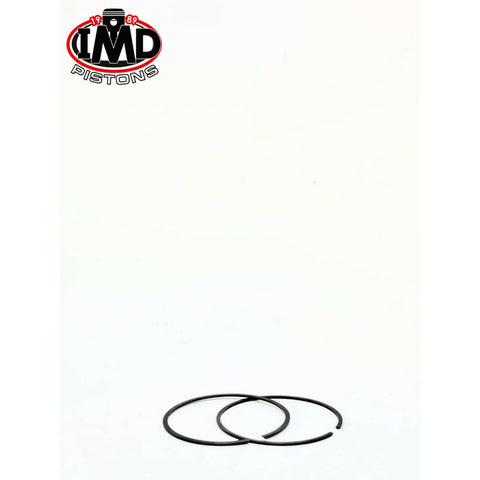 YAMAHA RD250 RD250A / B (361) PISTON RING SET (1) - Piston Rings | IMD Pistons