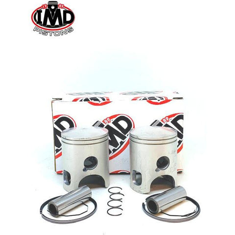 YAMAHA RD250 RD250LC (4L1) PISTON KIT
