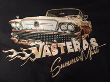 Load image into Gallery viewer, Västerås Summer Meet t-shirt