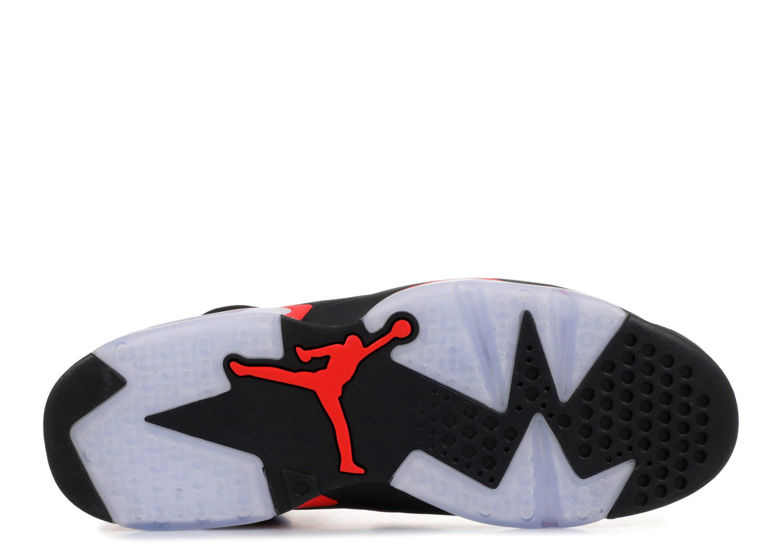 new product 694b3 98425 Nike Air Jordan 6 Retro  Black Infrared  2019