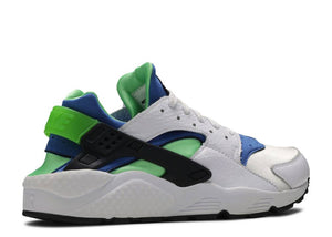 Nike Air Huarache 'Scream Green'
