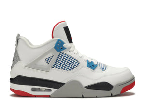 Nike Air Jordan 4 Retro GS 'What The'