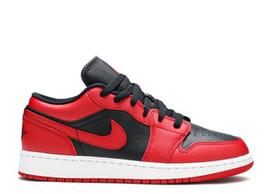 Nike Air Jordan 1 Low GS 'Reverse Bred'