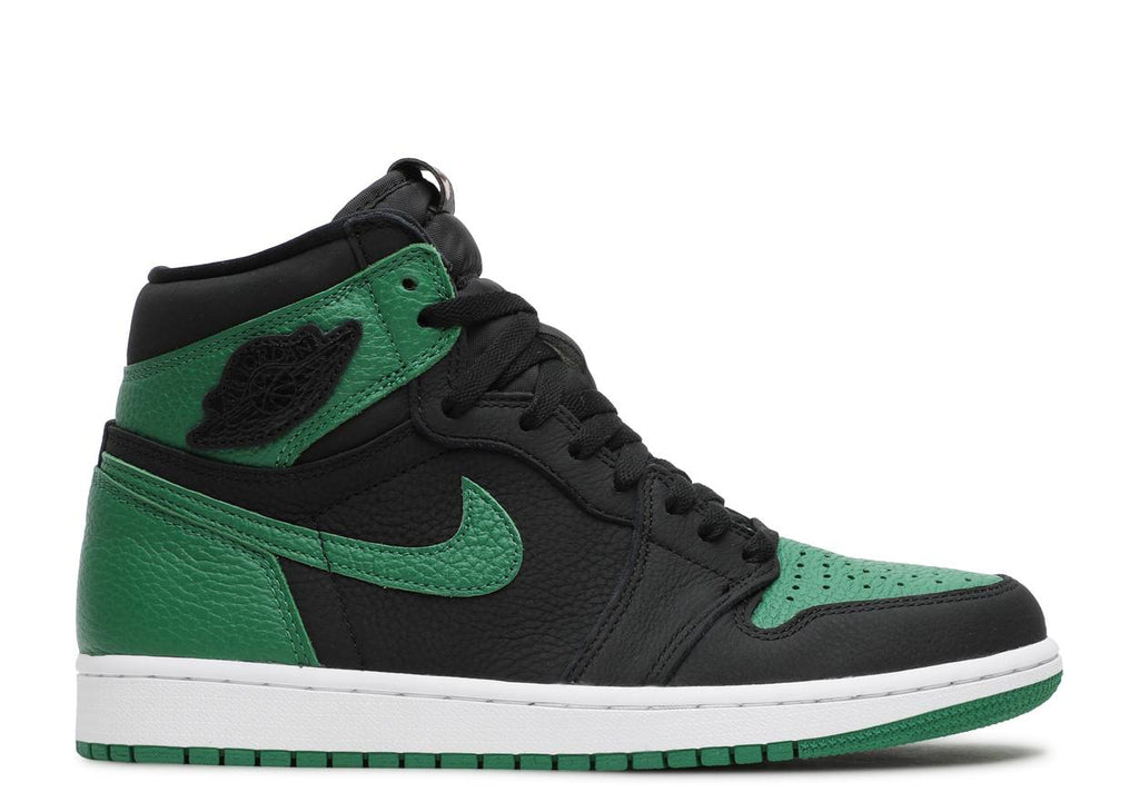 Nike Air Jordan 1 Retro High OG 'Pine Green Black'