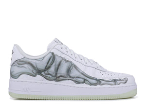 Nike Air Force 1 '07 QS 'Skeleton'