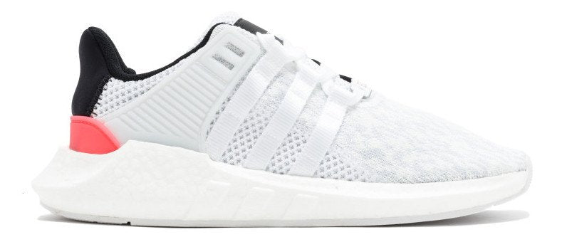 Adidas EQT Support 93/17 Boost 'White/Turbo'