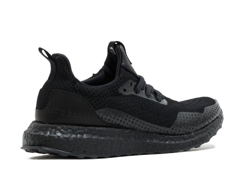Adidas X Haven Ultra Boost Uncaged 'Triple Black'