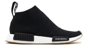 Adidas X United Arrows & Sons NMD CS1 City Sock Primeknit