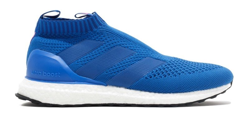 Adidas Ace 17+ Purecontrol Ultra Boost 'Blue'