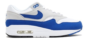 Nike Air Max 1 Anniversary OG 'Game Royal Blue'