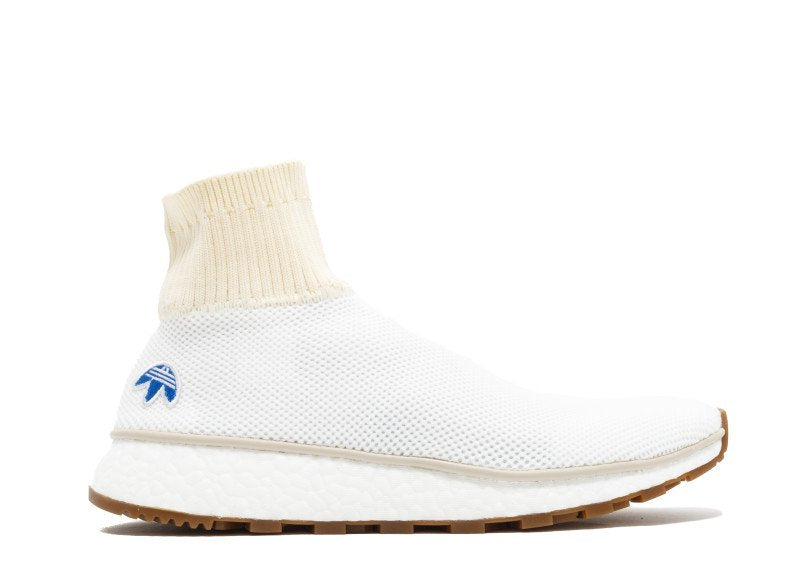 Alexander Wang X Adidas Run Clean 'White/Gum'
