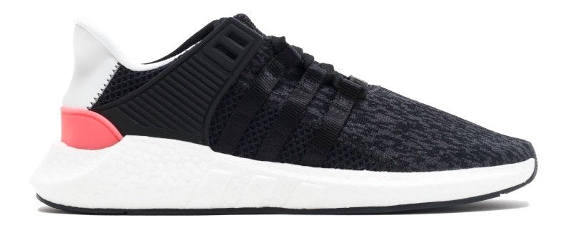Adidas EQT Support 93/17 Boost 'Black/Turbo'