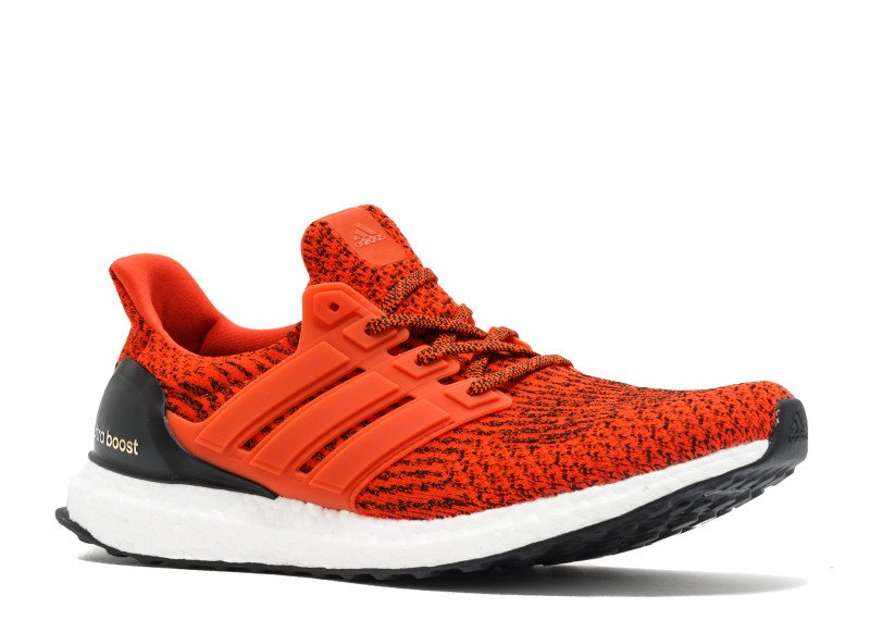 Adidas Ultra Boost 3.0 'Energy Red'