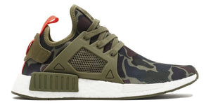 Adidas NMD XR1 'Olive Duck Camo'