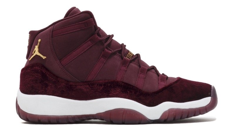 Nike Air Jordan 11 Retro RL GG 'Heiress'