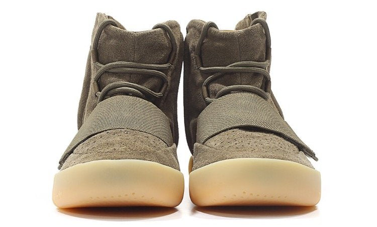 Adidas Yeezy Boost 750 'Light Brown'