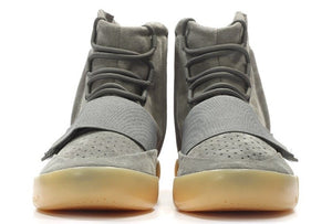 Adidas Yeezy Boost 750 'Light Grey/Gum'