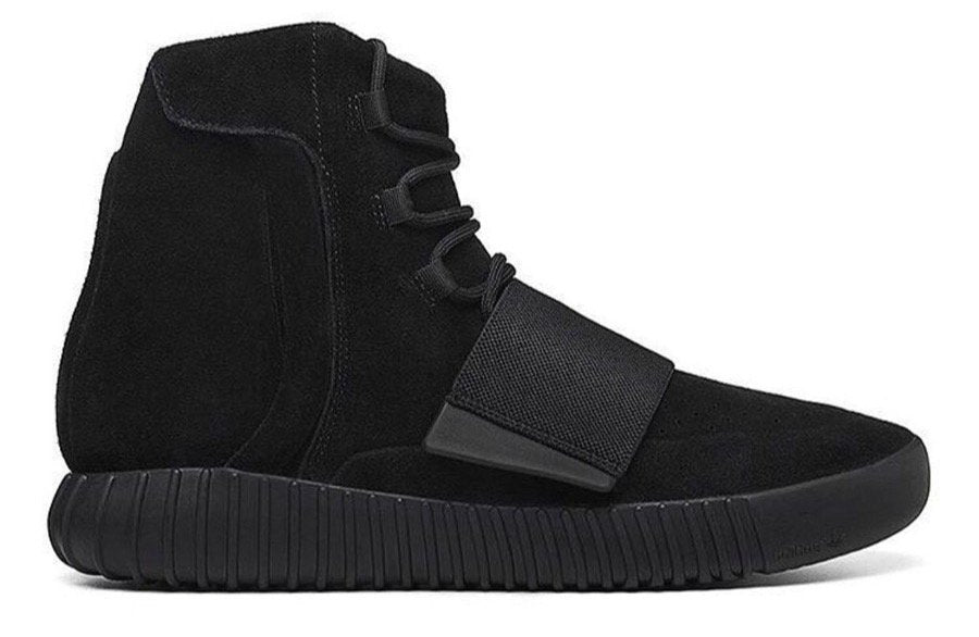 Adidas Yeezy Boost 750 'Black'
