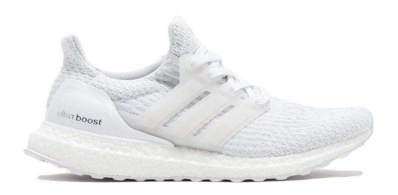 Adidas Ultra Boost 'Triple White 3.0'