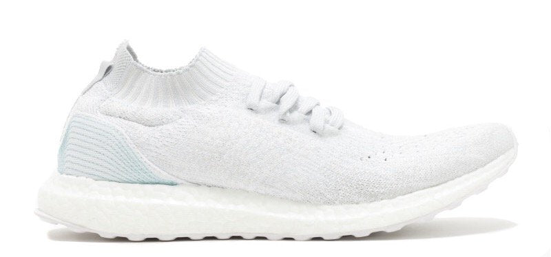 Parley X Adidas Ultra Boost Uncaged LTD