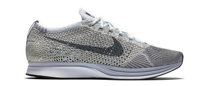 Nike Flyknit Racer 'Pure Platinum'