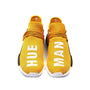 Pharrell Williams X Adidas Human Race NMD 'Tangerine'